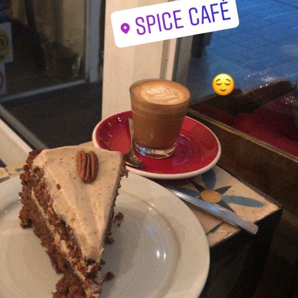 Photo prise au Spice Café par Gülnur U. le8/18/2018