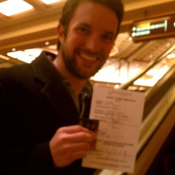 รูปภาพถ่ายที่ Horseshoe Hammond Casino โดย Jordan M. M. เมื่อ 4/21/2013