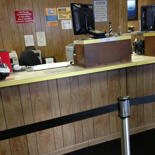 Photos at North Carolina License Plate Agency - 1190 N Main St