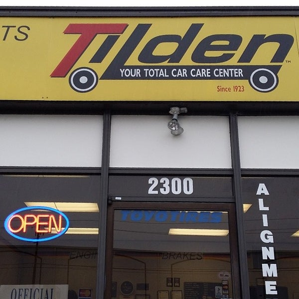 Car Care Center >> Tilden Car Care Center East Raleigh 2 Tips