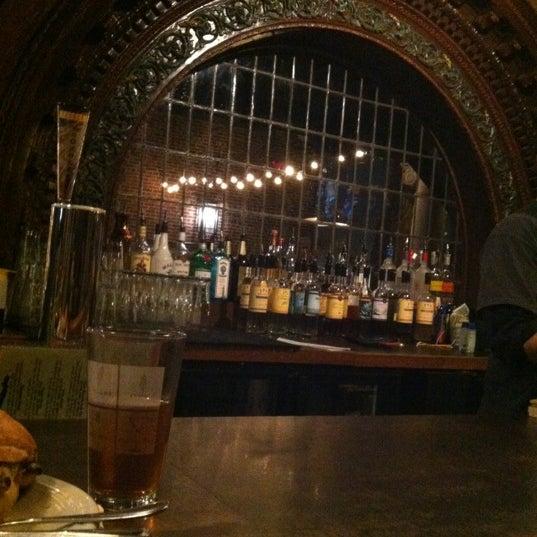 Das Foto wurde bei Square One Brewery & Distillery von Paul S. am 11/7/2012 aufgenommen