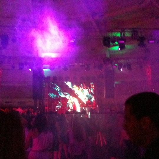 Foto scattata a Sheraton São Paulo WTC Hotel da Isabelle F. il 10/7/2012
