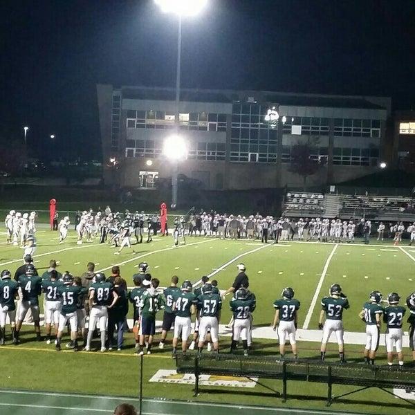 Photos at Montville Township High School - 100 Horseneck Rd