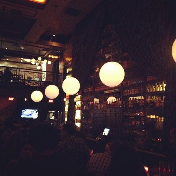 11/16/2013에 Giuseppe F.님이 The Misfit Restaurant + Bar에서 찍은 사진