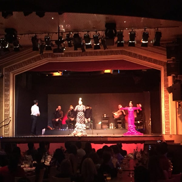 Снимок сделан в Palacio del Flamenco пользователем Okan 10/8/2018
