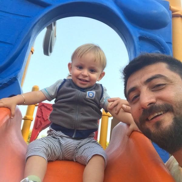 6/7/2017にOrtakがBasın Parkıで撮った写真