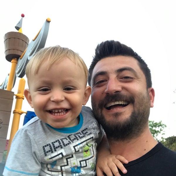 7/23/2017にOrtakがBasın Parkıで撮った写真