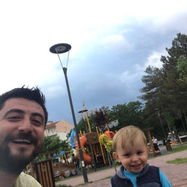 6/15/2017にOrtakがBasın Parkıで撮った写真