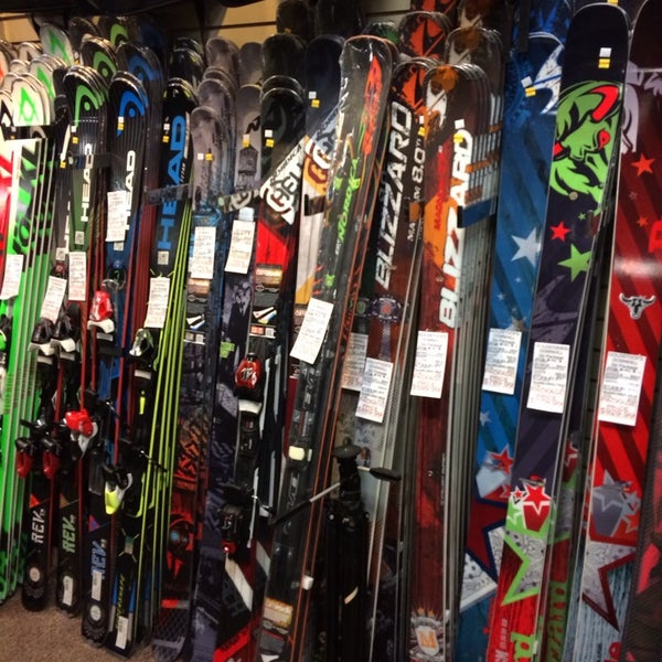 Photos At Goldstock S Sporting Goods