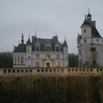 1/3/2013에 DANze11님이 Château de Chenonceau에서 찍은 사진