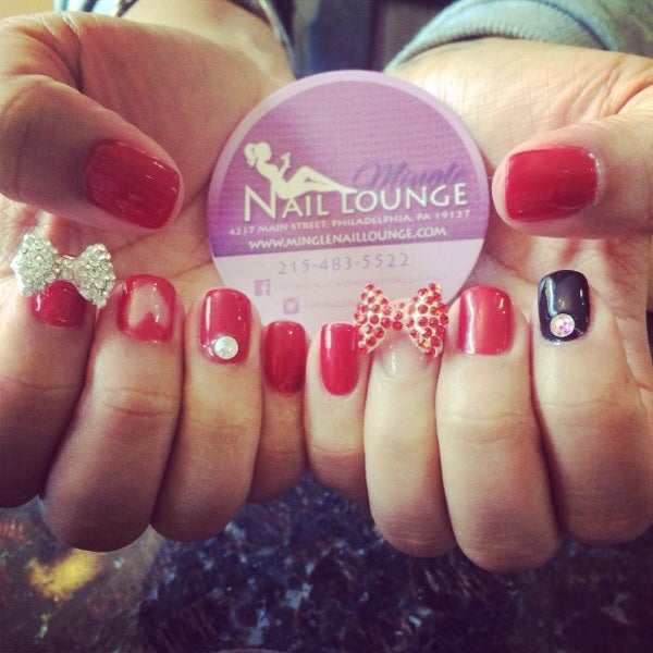 cinderella nails manayunk prices