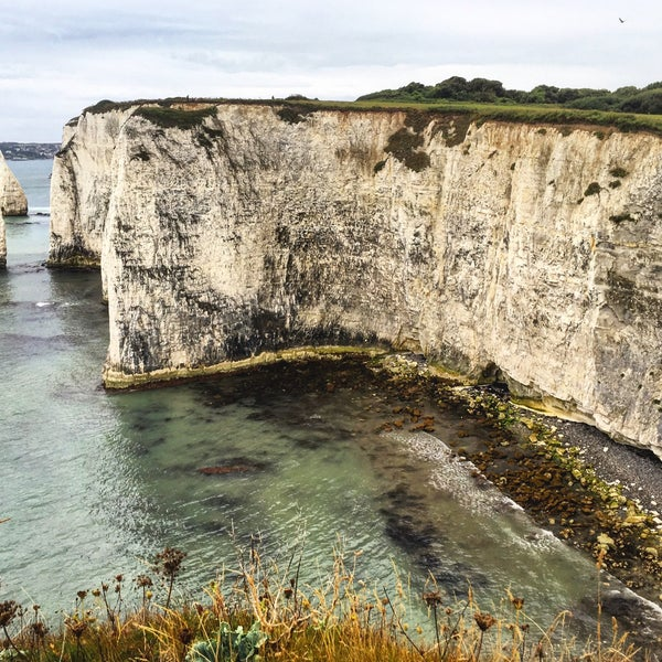 Photos at Old Harry Rocks - Studland Bay - South Beach