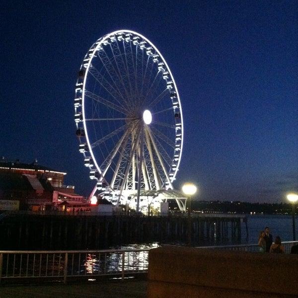 Das Foto wurde bei Waterfront Park von Bunny S. am 5/4/2013 aufgenommen