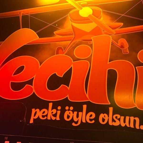 Foto diambil di Vecihi oleh Dilek T. pada 9/5/2018