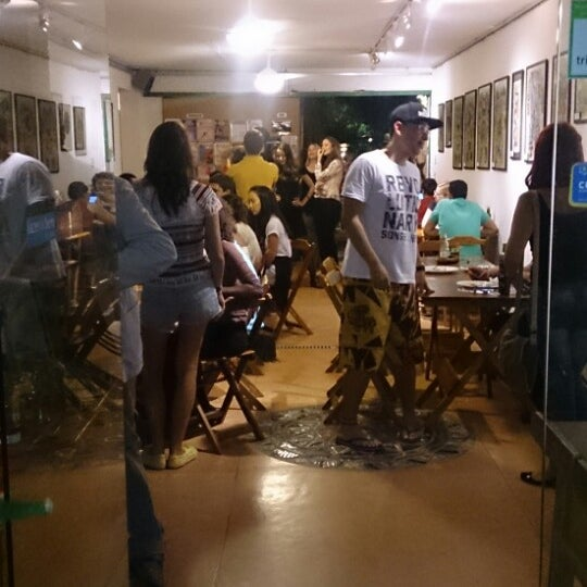 Photo prise au Casa Jaya par Ocimar P. le2/20/2015