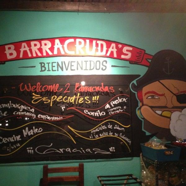 Photo prise au Barracruda's par Gustavo G. le7/14/2013
