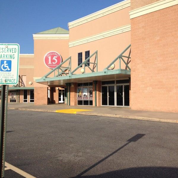 Galleria Mall: Galleria Mall Stadium Cinemas 15
