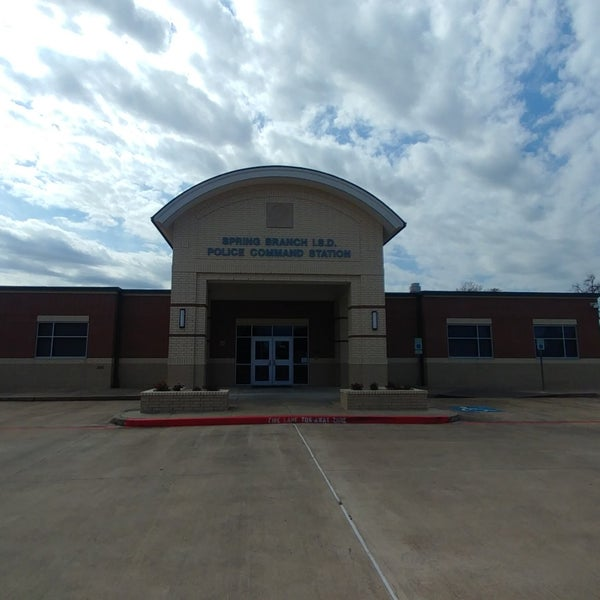 Spring Branch ISD Police Department