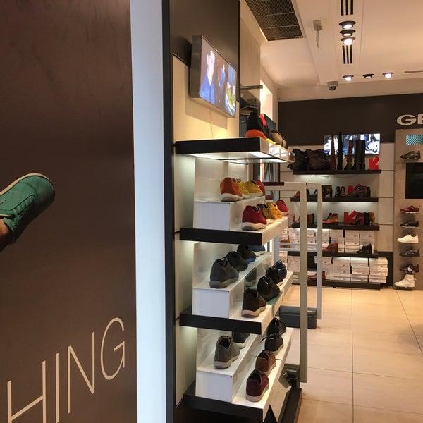 chaussures geox bd st germain paris
