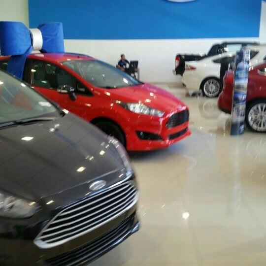 Ford Studio Perdizes 1 Dica