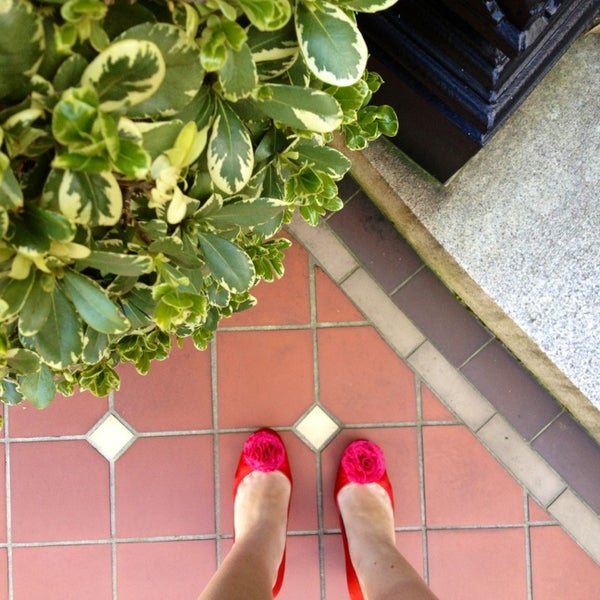 Foto diambil di Wentworth Mansion oleh Anna G. pada 3/2/2013