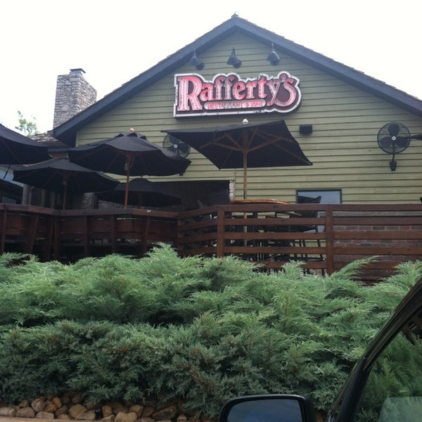 Rafferty S Restaurant Bar Jackson Tn