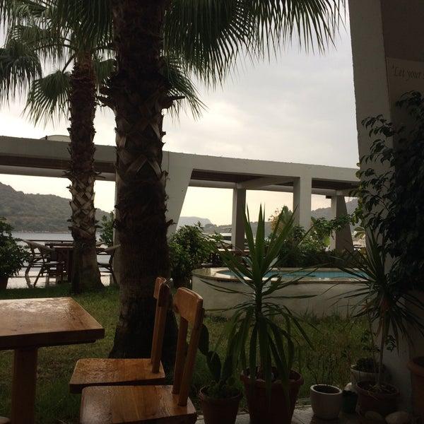 Foto tomada en Spa Marin por Rıza T. el 11/29/2016