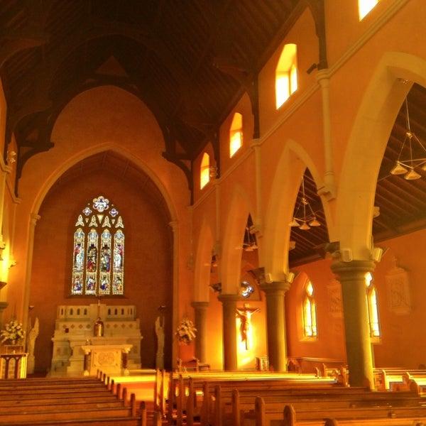 Photos at Saint Alipius church - Church