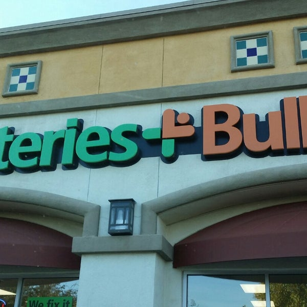 Batteries Plus Bulbs Other Repair Roseville
