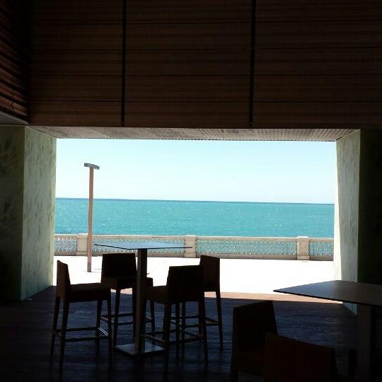 Photos At La Tacita Del Atlántico Terraza Parador De Cádiz