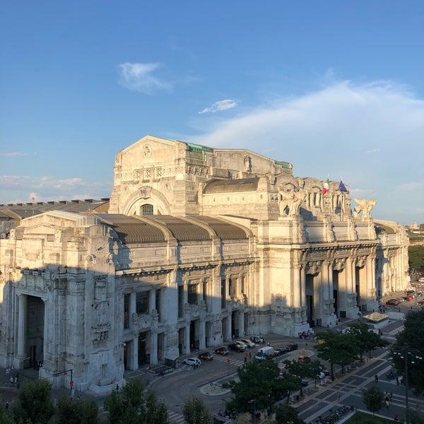 Photos At Terrazza Gallia Centrale 11 Tips