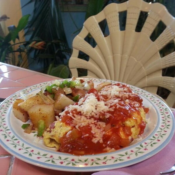 Photos At Fresno Breakfast House Fresno Ca