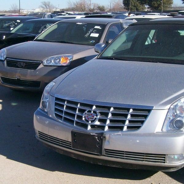 Photos At Prestige Auto Brokers Southwest Dallas 3737 E Main St
