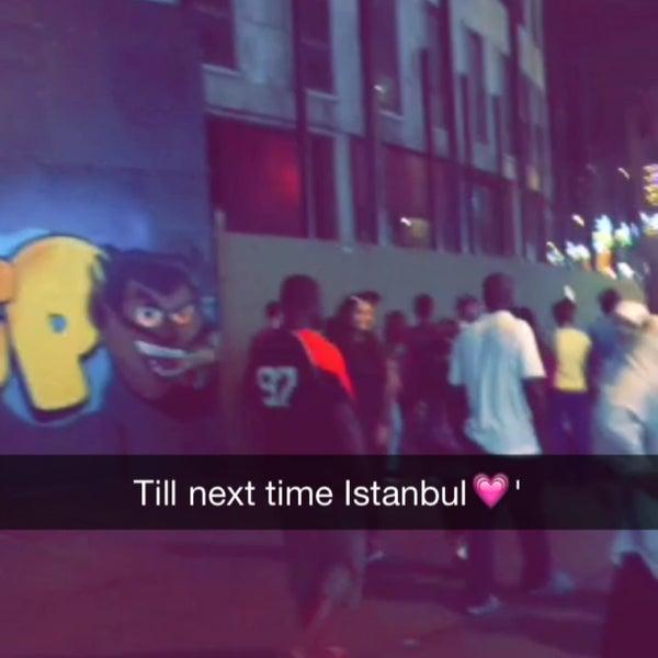 8/10/2015 tarihinde Dhai ..ziyaretçi tarafından Germir Palas Hotel,İstanbul'de çekilen fotoğraf