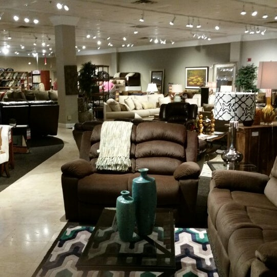 Photos At Bob Mills Furniture Central, Bobs Furniture Central Ave