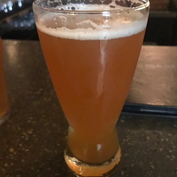 12/22/2018에 Vikram님이 Caboose Brewing Company에서 찍은 사진