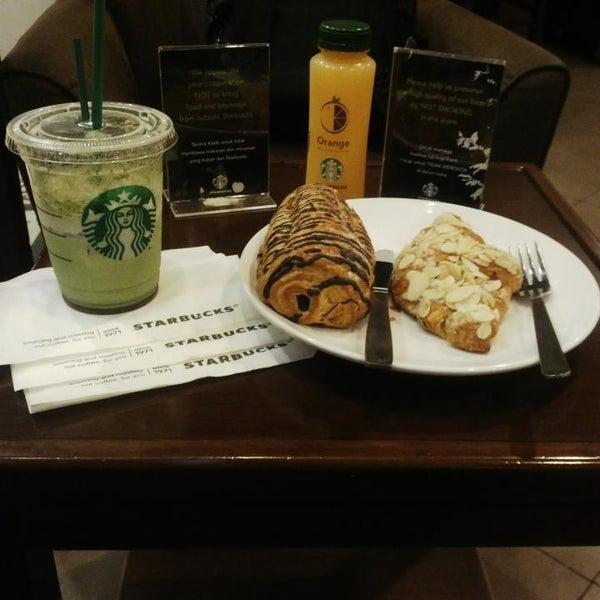 Photos At Starbucks Kebayoran Lama Gandaria City
