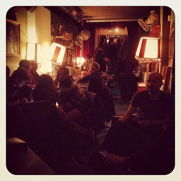 Foto tomada en Foxy Bar por FoxyBar B. el 12/28/2013
