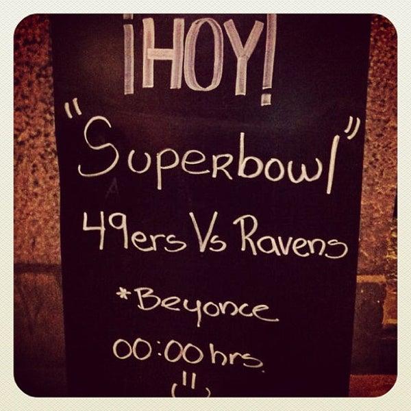 Foto diambil di Foxy Bar oleh FoxyBar B. pada 2/3/2013