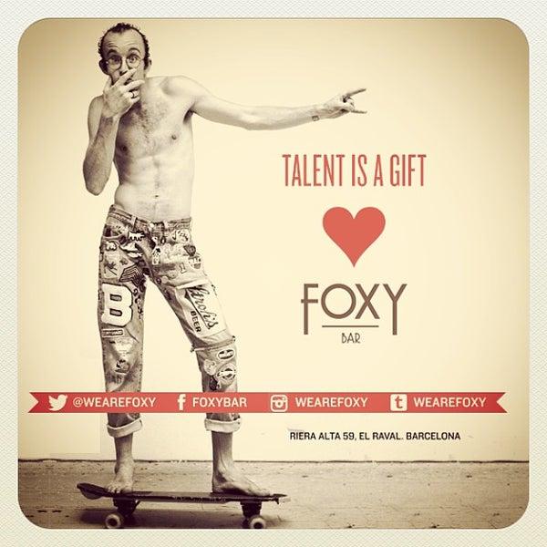 Foto diambil di Foxy Bar oleh FoxyBar B. pada 8/23/2013