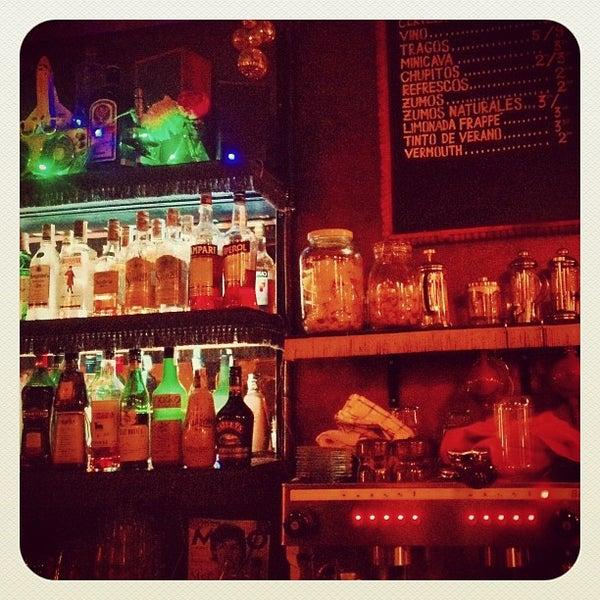 Foto tomada en Foxy Bar por FoxyBar B. el 5/3/2013