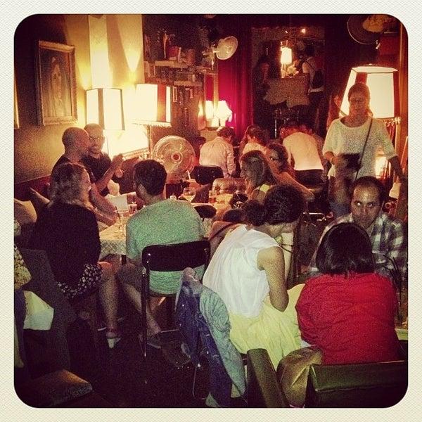 Foto tomada en Foxy Bar por FoxyBar B. el 9/10/2013