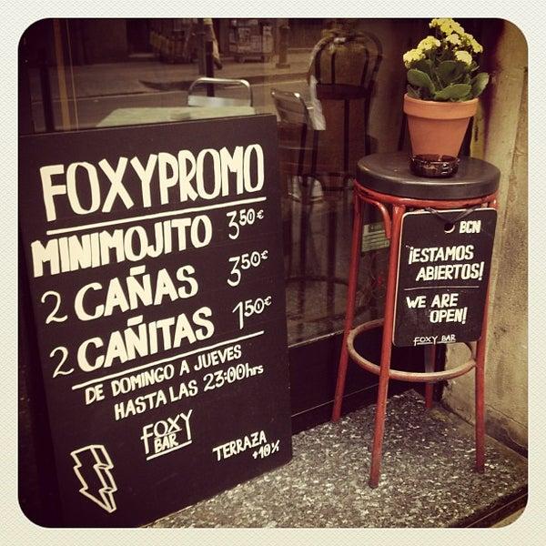 Foto diambil di Foxy Bar oleh FoxyBar B. pada 6/9/2013