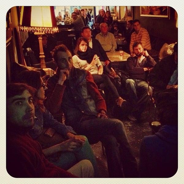 Foto tomada en Foxy Bar por FoxyBar B. el 3/2/2013