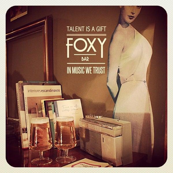 Foto diambil di Foxy Bar oleh FoxyBar B. pada 4/22/2013