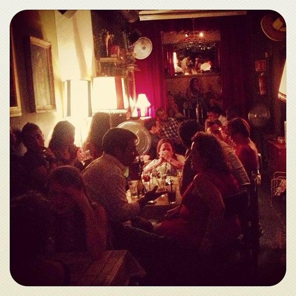 Foto tomada en Foxy Bar por FoxyBar B. el 8/31/2013
