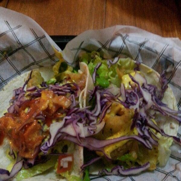 Das Foto wurde bei Truck Chef Urban Food von Tane d. am 7/5/2016 aufgenommen