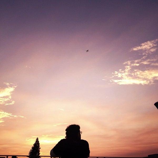 5/31/2012にFernando P.がDream South Beach Hotelで撮った写真