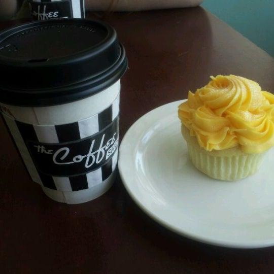 Das Foto wurde bei The Coffee Shop at Agritopia von Shanna A. am 9/2/2012 aufgenommen