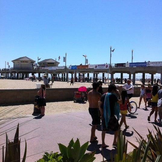 Foto tirada no(a) Sandy's por Angela G. em 6/30/2012